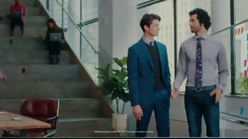 Men's Wearhouse TV Spot, 'Workday Essentials' Song by Free - Thumbnail 5