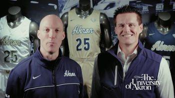 The University of Akron TV Spot, 'Coach Groce' - Thumbnail 10