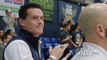 The University of Akron TV Spot, 'Coach Groce' - Thumbnail 4