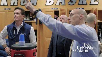The University of Akron TV Spot, 'Coach Groce' - Thumbnail 5