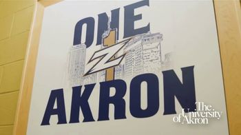 The University of Akron TV Spot, 'Coach Groce' - Thumbnail 7