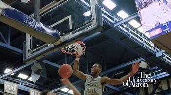 The University of Akron TV Spot, 'Coach Groce' - Thumbnail 9