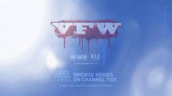 DIRECTV Cinema TV Spot, 'VFW' - Thumbnail 7