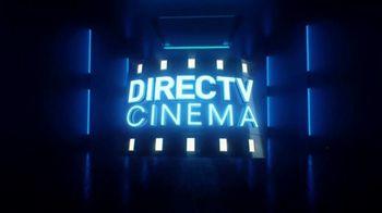 DIRECTV Cinema TV Spot, 'VFW' - Thumbnail 1