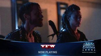 DIRECTV Cinema TV Spot, 'VFW' - Thumbnail 5