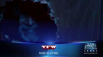 DIRECTV Cinema TV Spot, 'VFW' - Thumbnail 6