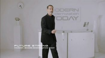 CDW TV Spot, 'Modern Modernization Today: Motivational Lanyard' - Thumbnail 2
