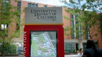 University of the District of Columbia TV Spot, 'Dayana Delgado' - Thumbnail 3