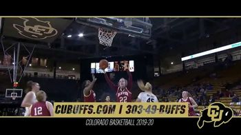 University of Colorado Athletics TV Spot, '2019-2020 Women's Basketball: Versus Stanford' - Thumbnail 9