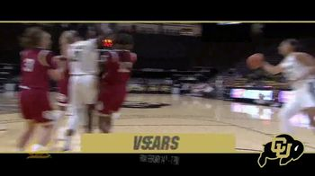 University of Colorado Athletics TV Spot, '2019-2020 Women's Basketball: Versus Stanford' - Thumbnail 2