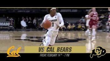 University of Colorado Athletics TV Spot, '2019-2020 Women's Basketball: Versus Stanford' - Thumbnail 3