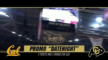 University of Colorado Athletics TV Spot, '2019-2020 Women's Basketball: Versus Stanford' - Thumbnail 4