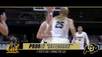 University of Colorado Athletics TV Spot, '2019-2020 Women's Basketball: Versus Stanford' - Thumbnail 5