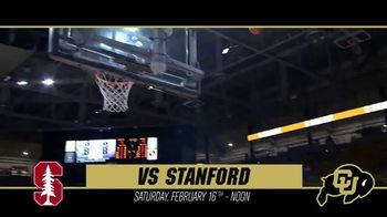 University of Colorado Athletics TV Spot, '2019-2020 Women's Basketball: Versus Stanford' - Thumbnail 6