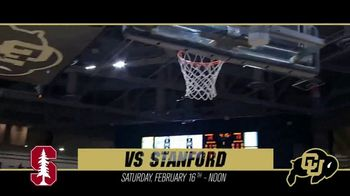 University of Colorado Athletics TV Spot, '2019-2020 Women's Basketball: Versus Stanford' - Thumbnail 7