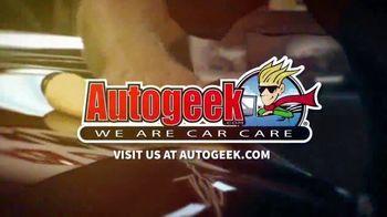 Autogeek.com TV Spot, 'Your Source for Car Care' - Thumbnail 9