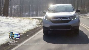 Honda Presidents Day Sales Event TV Spot, 'Twin Cities: Life Is Better' [T2] - Thumbnail 6
