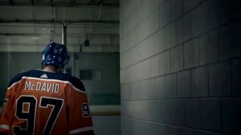 Upper Deck Store TV Spot, 'The Real Thing' Featuring Connor McDavid - Thumbnail 1