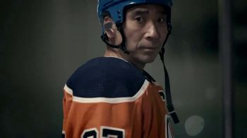 Upper Deck Store TV Spot, 'The Real Thing' Featuring Connor McDavid - Thumbnail 2