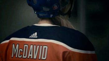 Upper Deck Store TV Spot, 'The Real Thing' Featuring Connor McDavid - Thumbnail 3