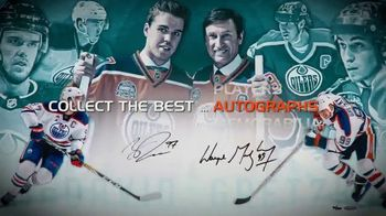 Upper Deck Store TV Spot, 'The Real Thing' Featuring Connor McDavid - Thumbnail 7