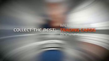 Upper Deck Store TV Spot, 'The Real Thing' Featuring Connor McDavid - Thumbnail 8