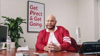 Direct Auto Insurance TV Spot, 'Fat Lies With Fat Joe: $49'
