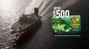 Nitro Fishing Boats TV Spot, 'Tournament Adrenaline' - Thumbnail 7
