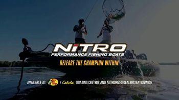 Nitro Fishing Boats TV Spot, 'Tournament Adrenaline' - Thumbnail 6