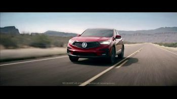 Acura Presidents Day Event TV Spot, 'Watch This' [T2]