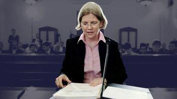Warren for President TV Spot, 'Elizabeth Understands' - Thumbnail 3