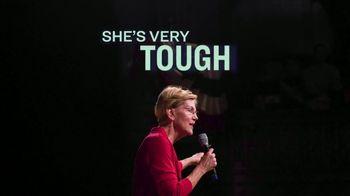 Warren for President TV Spot, 'Elizabeth Understands' - Thumbnail 6