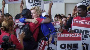 Warren for President TV Spot, 'Elizabeth Understands' - Thumbnail 8