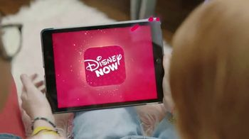 DisneyNow TV Spot, 'Do My Thing' Song by Kylie Cantrall - Thumbnail 2