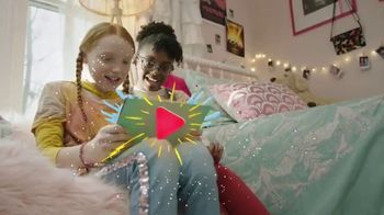 DisneyNow TV Spot, 'Do My Thing' Song by Kylie Cantrall