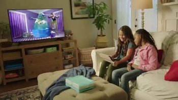 DisneyNow TV Spot, 'Do My Thing' Song by Kylie Cantrall - Thumbnail 5