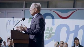 Mike Bloomberg 2020 TV Spot, 'Plan de inmigración' [Spanish] - 765 commercial airings