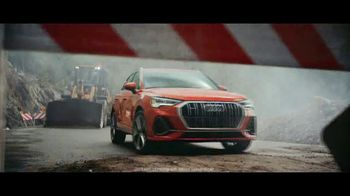Audi Friends and Family Program TV Spot, 'Find Your Own Road' [T2] - Thumbnail 1