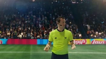 Lay's TV Spot, 'UEFA Champions League: Wonderful Time' Featuring Lionel Messi, Paul Pogba - Thumbnail 5