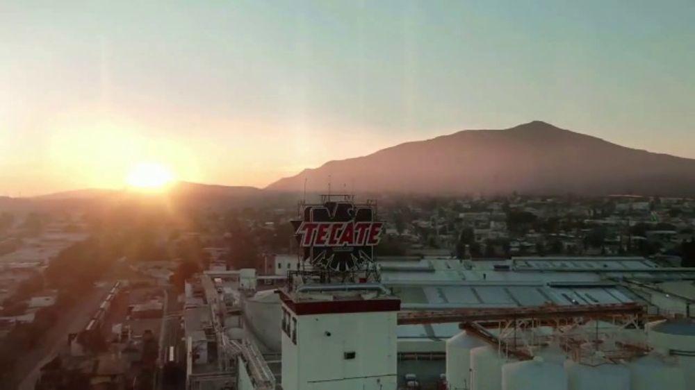 Tecate TV Commercial, 'Somos Tecate'