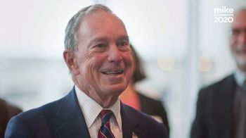 Mike Bloomberg 2020 TV Spot, 'What America Needs' Featuring Judge Judy Sheindlin