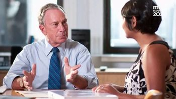Mike Bloomberg 2020 TV Spot, 'What America Needs' Featuring Judge Judy Sheindlin - Thumbnail 4