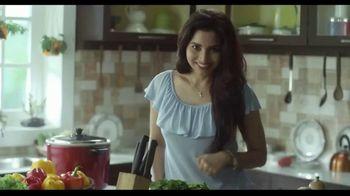 Kitchen King XL Basmati Rice TV Spot, 'Longest Grains' - Thumbnail 1