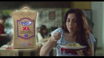 Kitchen King XL Basmati Rice TV Spot, 'Longest Grains' - Thumbnail 10
