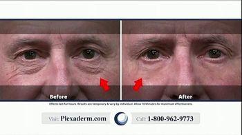 Plexaderm Skincare TV Spot, 'Just Ten Minutes: 50 Percent Off' - Thumbnail 3