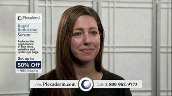 Plexaderm Skincare TV Spot, 'Just Ten Minutes: 50 Percent Off' - Thumbnail 4