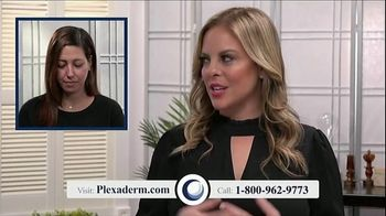 Plexaderm Skincare TV Spot, 'Just Ten Minutes: 50 Percent Off' - Thumbnail 5
