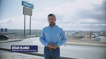 Mike Bloomberg 2020 TV Spot, 'El Paso' [Spanish] - 317 commercial airings