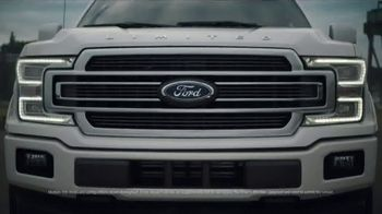Ford F-150 TV Spot, 'What You Want' [T1]