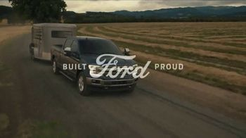 Ford F-150 TV Spot, 'What You Want' [T1] - Thumbnail 10